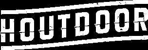 Houtdoor
